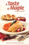 Taste of Maple