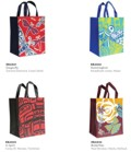 Small Eco Bag designs